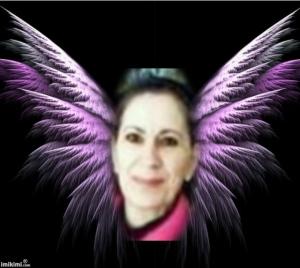 Аз като ангелче...