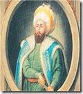 Мехмед ІІ - Завоевателя