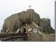 Нямц - крепостта на княз Стефан ІV в Молдова
